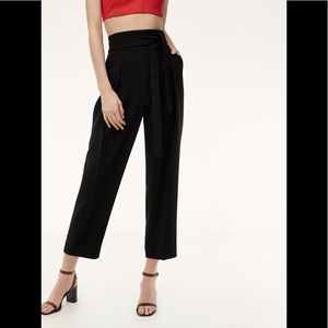 Aritzia Wilfred Feuille Pant, Size 4